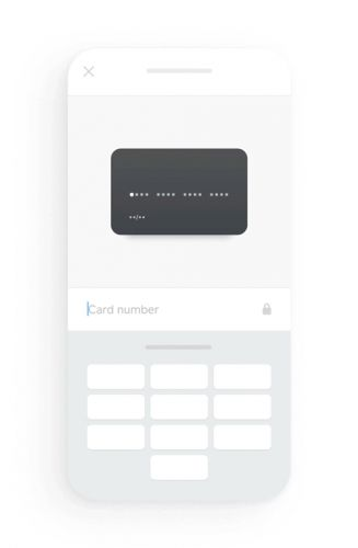 Square launches its in-app payments SDK