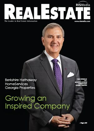 Growing an Inspired Company: Berkshire Hathaway HomeServices Georgia Properties