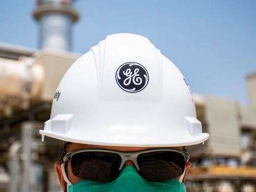General Electric surges after earnings show strong cash flow and improving profitability