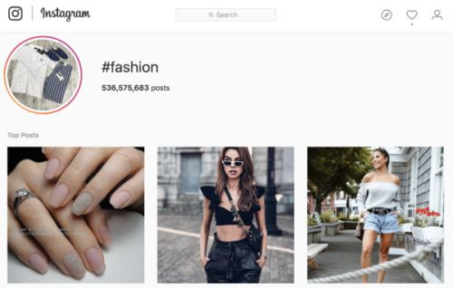 How To Use Instagram Hashtags Properly