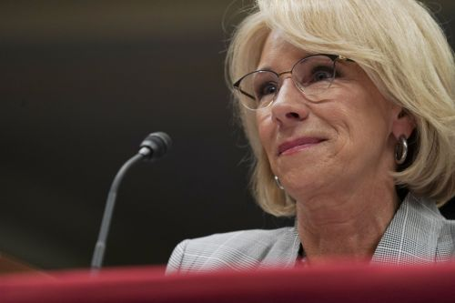 Education Secretary Betsy DeVos forced to cancel $150 million in student loans after losing court battle