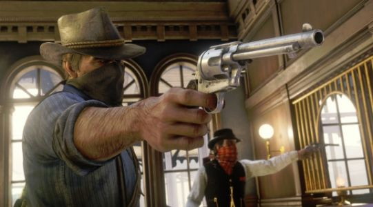 October 2018 NPD: Call of Duty still outsells Red Dead Redemption II
