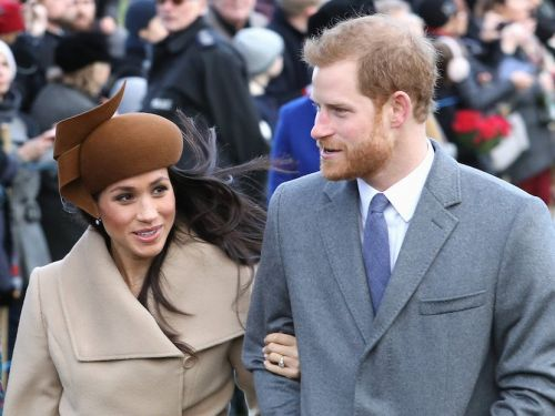 Meghan Markle won't have a maid of honor at her wedding - here's why