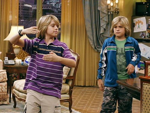 WHERE ARE THEY NOW: The cast of 'The Suite Life of Zack & Cody' 13 years later