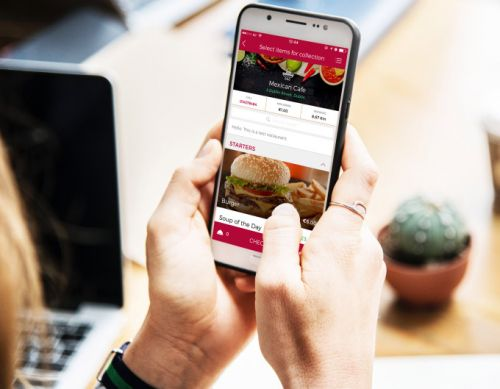Flipdish raises €4.8M Series A to wean restaurants off takeout aggregators like Just Eat