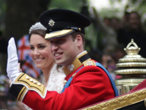 Prince William, Kate Middleton Naming Their Baby Boy 'Leroy' Is Satirical News