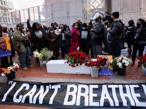 The Court Of Public Opinion: The Chauvin Trial And The Police