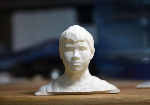 3D-printed heads let hackers - and cops - unlock your phone