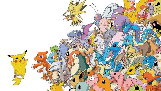 More than 52,000 people voted for their favorite Pokémon in a massive Reddit survey - here's which ones got the most votes