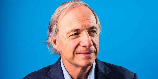 Ray Dalio backs gold as a top investment if central banks cut rates