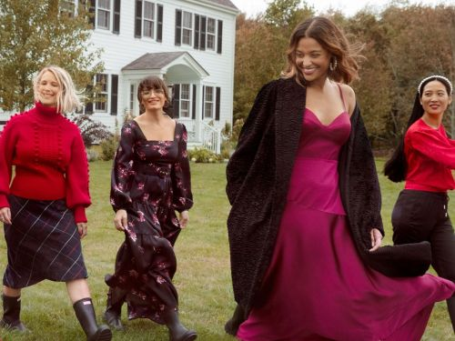 New Rent the Runway subscribers can take 50% off their first month of RTR Unlimited