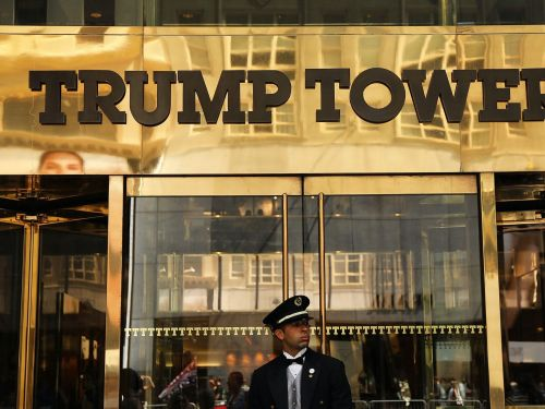 New York City will terminate business contracts with the Trump Organization