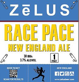 ZēLUS Review: Enjoy Post-Workout Beers With Flavor From Race Pace, Light Into Dark And Long Run