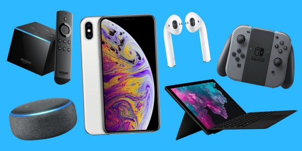 A beginner's guide to tech: All of the essential phones and gadgets that are actually worth your money in 2019