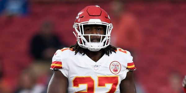 Americans are ready to make an example out of Kareem Hunt