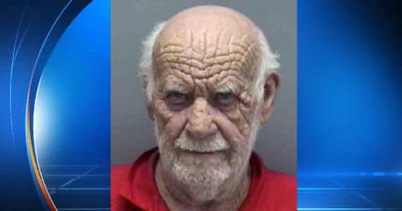Florida Man Killing Wife After She Refused To Have Sex With Him For 52 Years Is Fake News