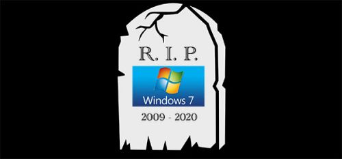 Windows 7 Support is Ending - Here's Why You Should Upgrade to Windows 10