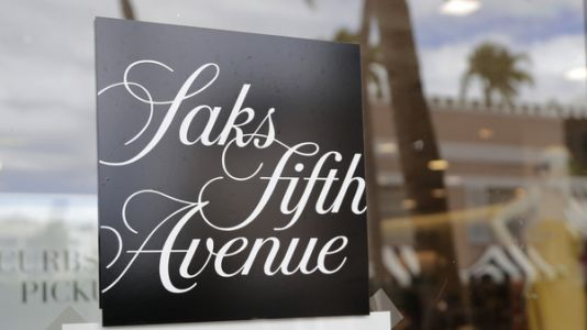 Saks Fifth Avenue To Stop Selling Fur Products By 2023