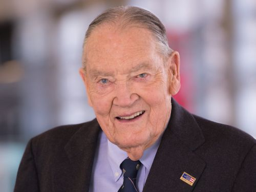 The life and career of Vanguard founder Jack Bogle, the frugal father of low-cost investing whom Warren Buffett called 'a hero'