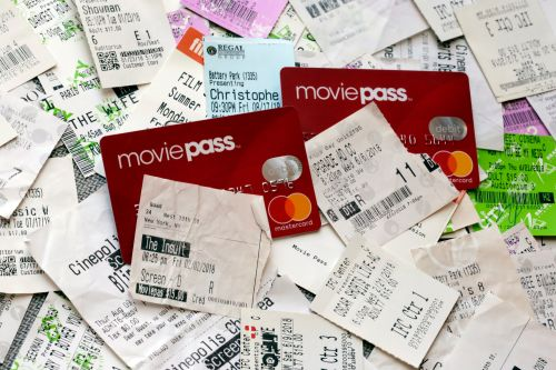 MoviePass parent's CEO discusses the service's rocky year