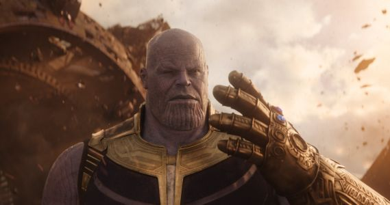 'Avengers: Infinity War' brings back a character we never thought we'd see again - here's what it means for future movies