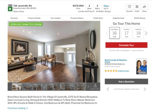 Redfin and RE/MAX Enter Exclusive Referral Relationship