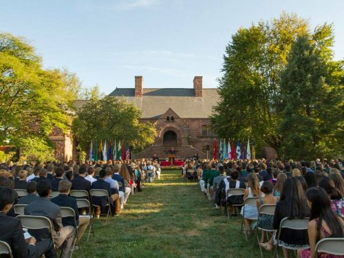 The 50 most expensive top private high schools in America