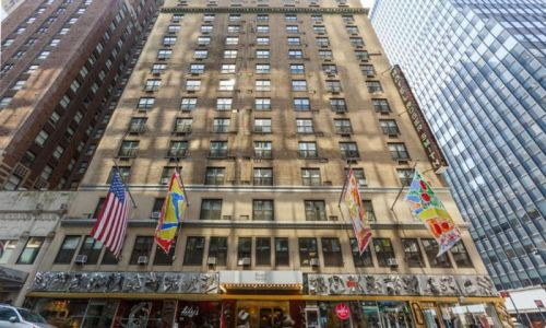 94 Room The Roger New York Hotel in New York Sold for $19.0 Million
