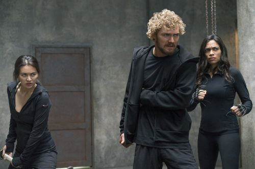 The 23 shows Netflix has canceled, including 'Orange Is the New Black' and 'Marvel's Iron Fist'