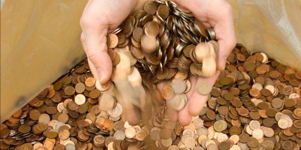 Britain could ditch 1p and 2p coins - here's why that's a fantastic idea