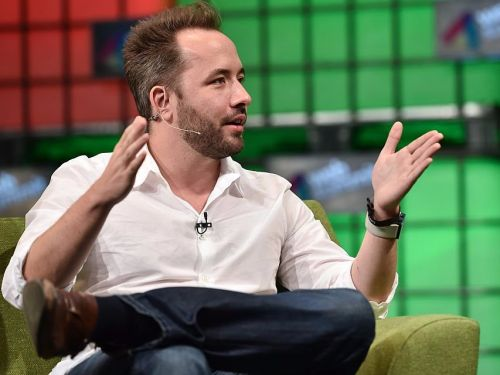 Here comes the Dropbox IPO