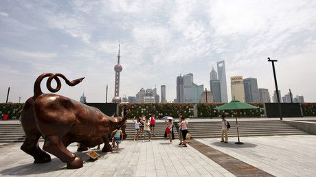 Chinese debt market to see $80bn inflow in 2019 - Morgan Stanley