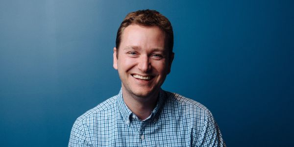 Jon Stein, who founded Betterment during the Great Recession, explains how to spot the opportunity in a downturn