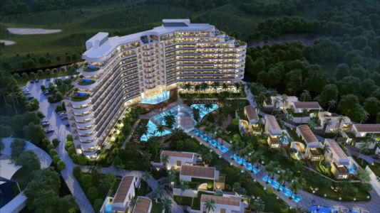 Ramada by Wyndham Ho Tram Strip Beachfront Resort Coming to Vietnam