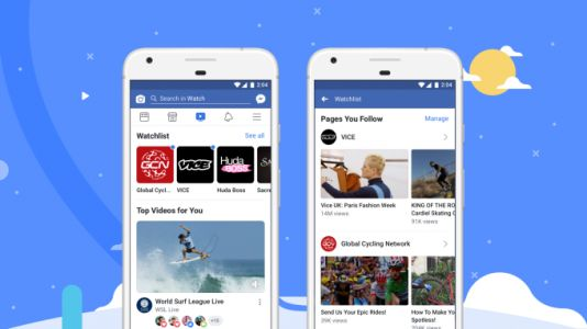 Facebook Watch is finally growing as payouts get spread thin