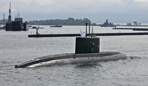 A US ally wants to buy Russian submarines - and the US is not OK with it
