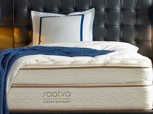 If you have a Chase credit card, you could get up to $130 off a Saatva mattress. Here's how to check if you're eligible