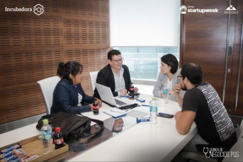 A New Startup Culture at Techstars Startup Week Lima