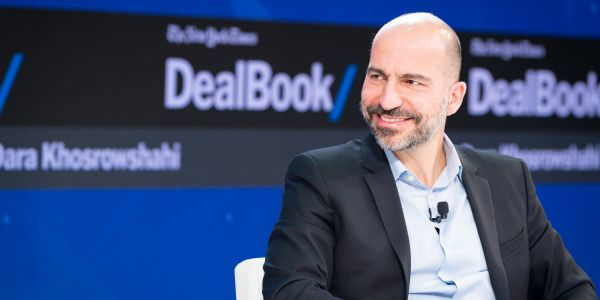 Uber has reportedly selected Morgan Stanley to lead its IPO