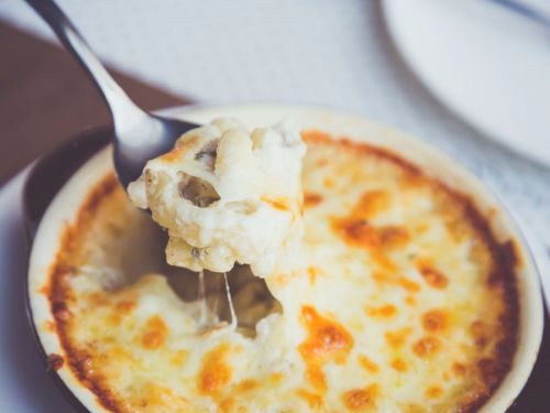 10 swaps for making mac and cheese healthier