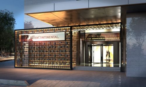 InterContinental Barcelona to Open This Summer