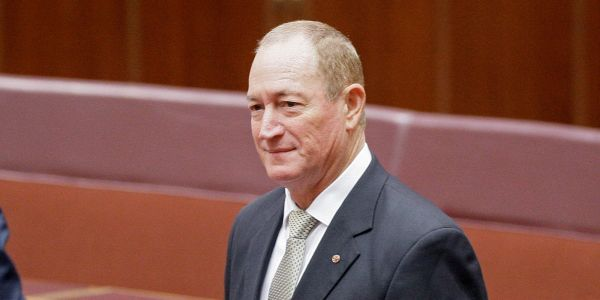 The far-right Australian politician who blamed the New Zealand mass shooting on immigration was voted out of office