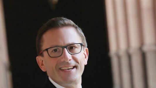 Nicolas Messian Named Hotel Manager for the Emirates Palace Hotel in Abu Dhabi