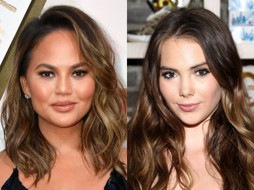 Chrissy Teigen offers McKayla Maroney $100,000 so she can testify against her alleged sexual abuser