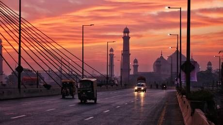 Pakistan's economy showing early signs of a turnaround - central bank