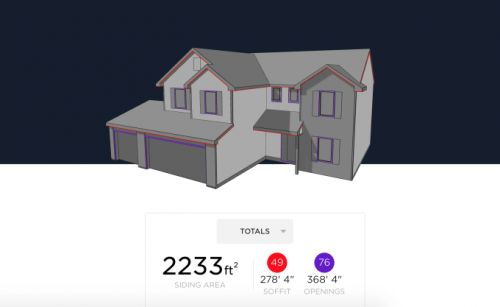 GV leads $25M investment in Hover, a computer vision startup that digitizes your home