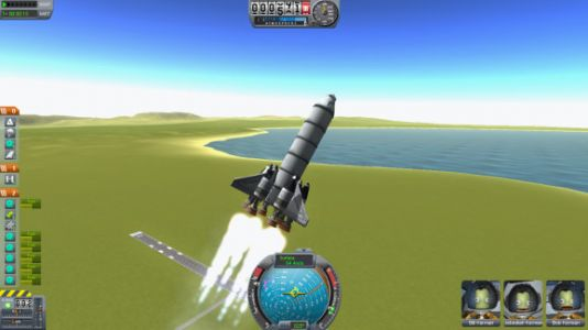 Kerbal Space Program's 'Build Fly Dream' trailer turns 5 and gets a sequel