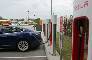 Appeals court ruling may spur greater investment in electric vehicle charging stations from Missouri utilities