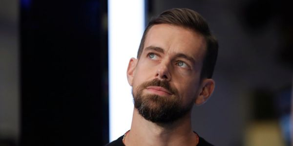 Jack Dorsey is tweeting about his love of bitcoin: 'Bitcoin is resilient. Bitcoin is principled. Bitcoin is native to internet ideals.'