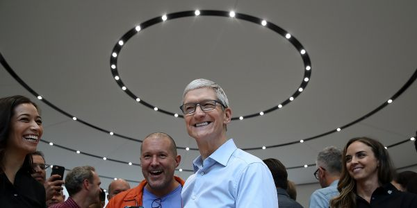 Here's what Apple CEO Tim Cook says he would do if he were 'king for the day'